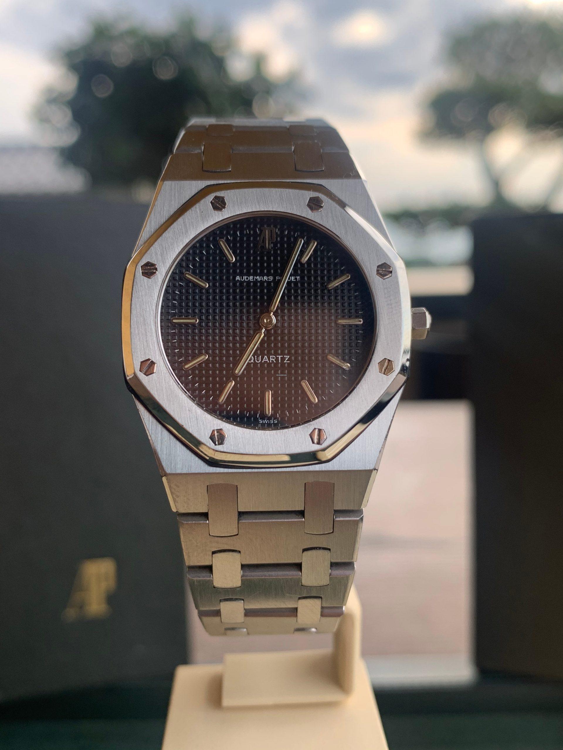 hochwertige gebrauchte Uhren, Luxusuhren, Uhrenhandel online für Luxusuhren
