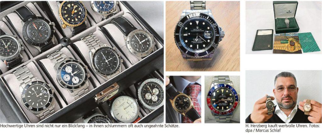 Uhrenwoche bei Classicwatches24 - Jetzt Verkaufen!